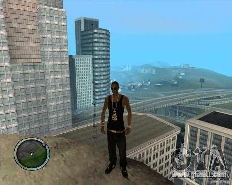 Memory512 - No SALA or Stream anymore for GTA San Andreas second screenshot