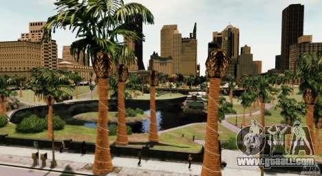 Palms for GTA IV for GTA 4 fifth screenshot