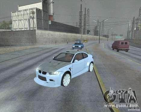 MOD from Jyrki for GTA San Andreas eleventh screenshot