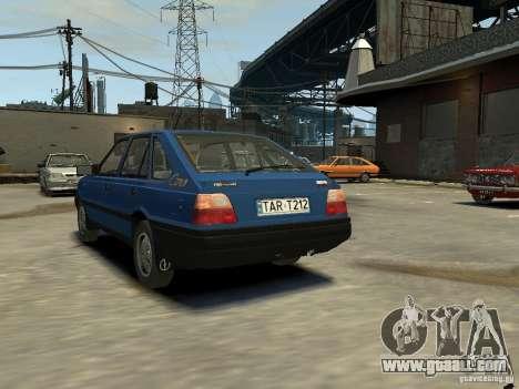 FSO Polonez Caro for GTA 4 side view