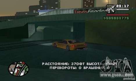 RC vehicles for GTA San Andreas fifth screenshot