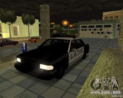 New texture machines for GTA San Andreas sixth screenshot