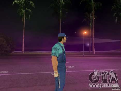 Pak Domestic Weapons for GTA Vice City second screenshot
