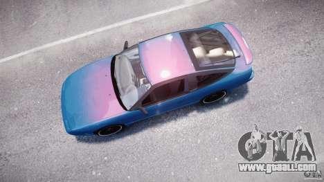 Nissan 240sx v1.0 for GTA 4 engine