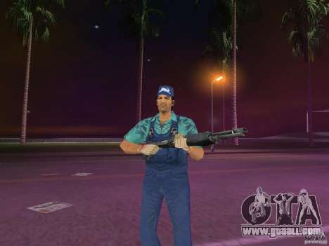Pak Domestic Weapons for GTA Vice City eighth screenshot