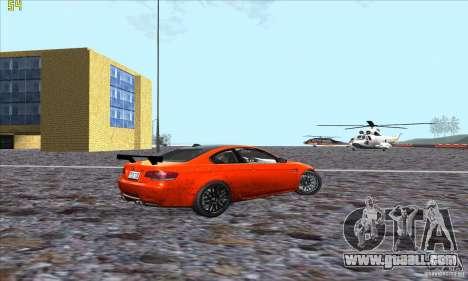 Tropick ENBSeries by Jack_EVO for GTA San Andreas fifth screenshot