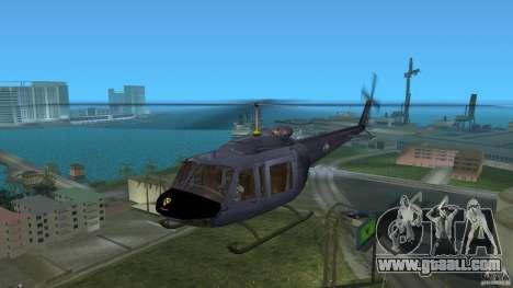 Maverick Bell-Huey for GTA Vice City