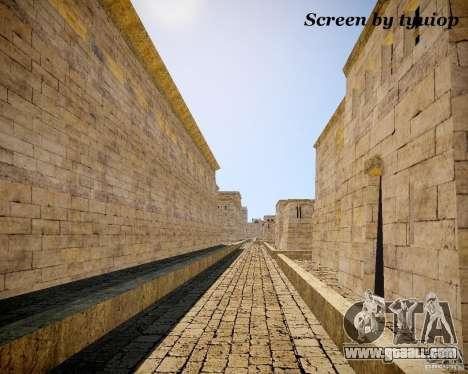 Ancient Arabian Civilizations v1.0 for GTA 4 forth screenshot