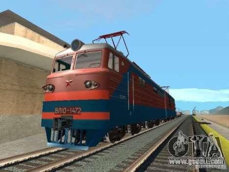 Vl10-1472 for GTA San Andreas