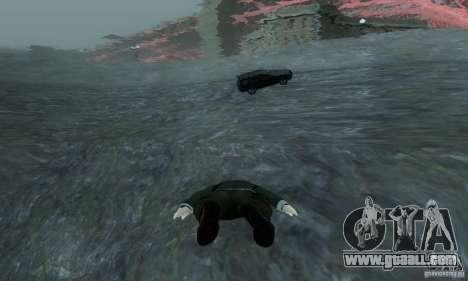 ENB Reflection Bump 2 Low Settings for GTA San Andreas eleventh screenshot