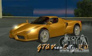 Ferrari Enzo for GTA San Andreas