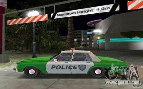 DMagic1 Wheel Mod 3.0 for GTA Vice City forth screenshot