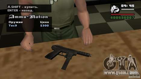 HD Assembly for GTA San Andreas sixth screenshot