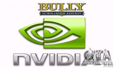 Boot clip art Bully Scholarship Edition for GTA San Andreas fifth screenshot