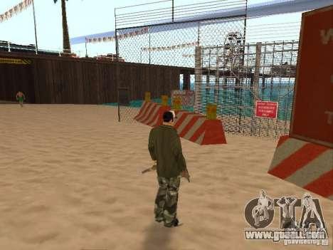 builder v2 for GTA San Andreas