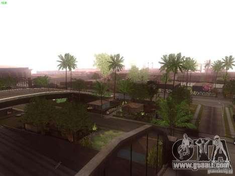 Spring Season v2 for GTA San Andreas twelth screenshot