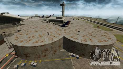 Drift-GTA IV for GTA 4 forth screenshot
