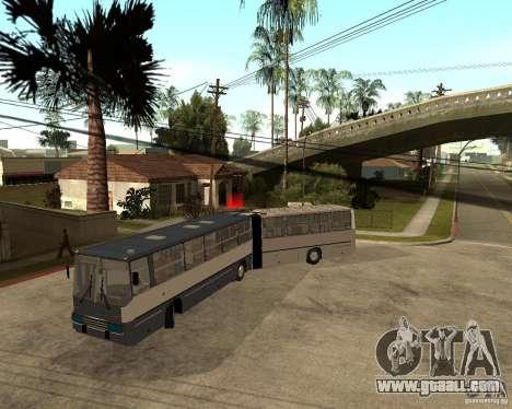 IKARUS 280 for GTA San Andreas