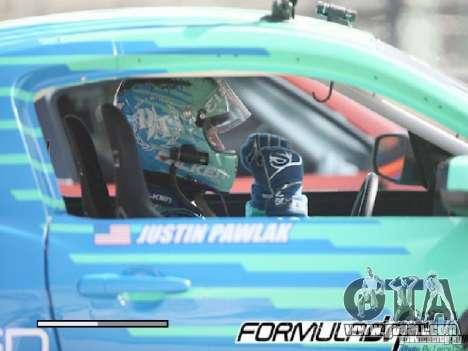 Loading screens Formula Drift for GTA San Andreas seventh screenshot