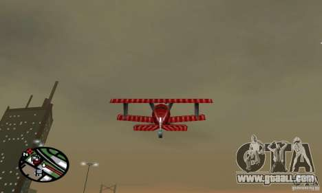 RC vehicles for GTA San Andreas forth screenshot