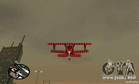 RC vehicles for GTA San Andreas forth screenshot