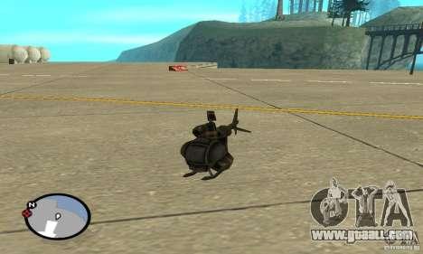 RC vehicles for GTA San Andreas eleventh screenshot