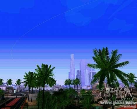 ENBSeries by S.T.A.L.K.E.R for GTA San Andreas twelth screenshot