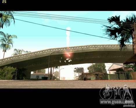 9 may celebration for GTA San Andreas third screenshot