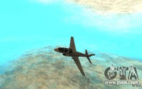 EA-6B Prowler for GTA San Andreas