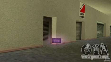 The icons of the Manhunt for GTA Vice City second screenshot