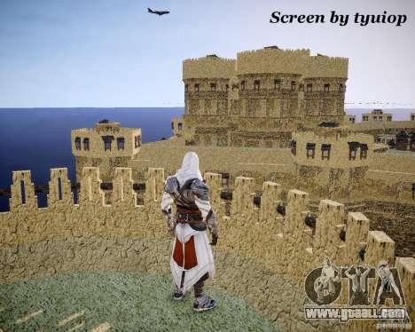 Ancient Arabian Civilizations v1.0 for GTA 4 eleventh screenshot
