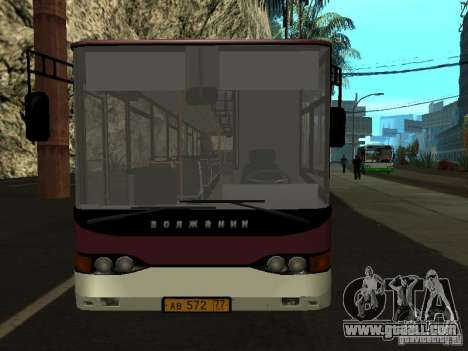 Volzhanin 6270 for GTA San Andreas