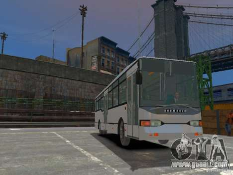 Volzhanin 52702 for GTA 4
