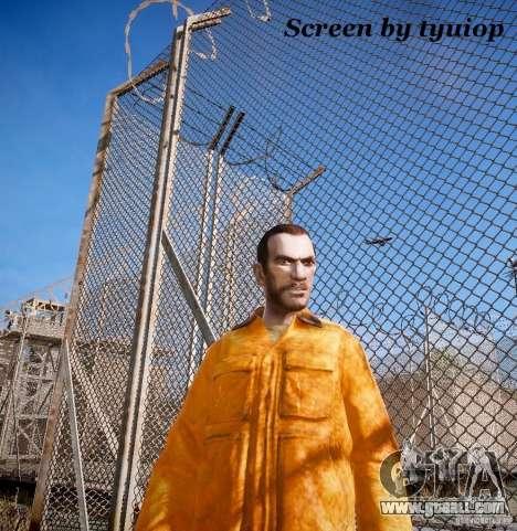 The prison Rob for GTA 4