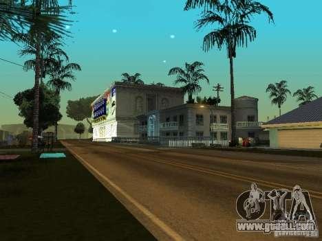 Grand Street for GTA San Andreas seventh screenshot