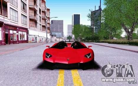 New Graphic by musha v4.0 for GTA San Andreas seventh screenshot