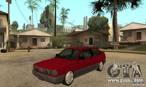 Volkswagen Gol GTS 1994 for GTA San Andreas