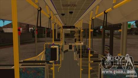 Design X3 for GTA San Andreas upper view