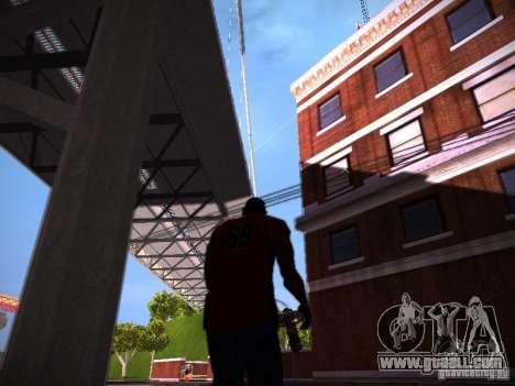 ENBSeries V4 for GTA San Andreas tenth screenshot