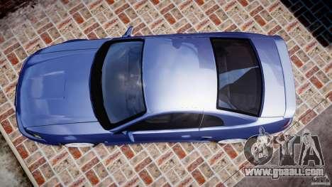 Ford Mustang SVT Cobra v1.0 for GTA 4 right view