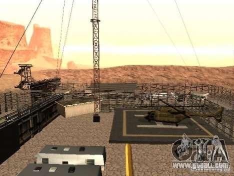 Prison Mod for GTA San Andreas tenth screenshot