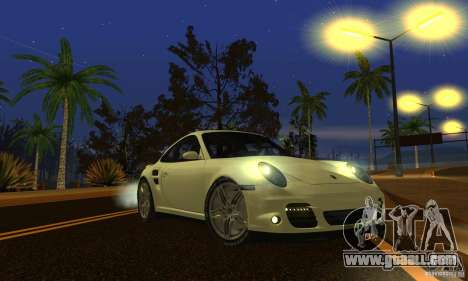 Color Correction for GTA San Andreas seventh screenshot