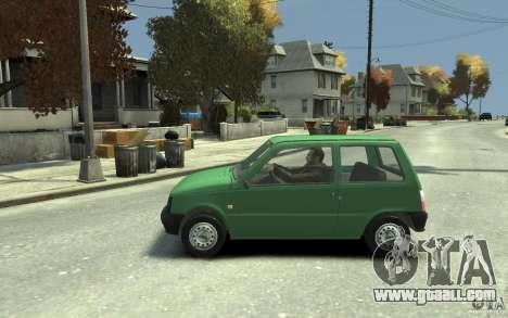 1111 OKA for GTA 4 left view