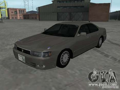 Toyota Cresta JZX 90 for GTA San Andreas