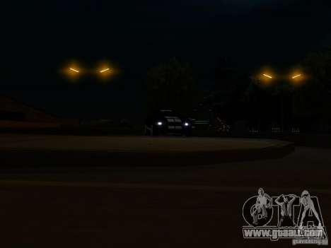 ENBSeries by AlexKlim for GTA San Andreas third screenshot