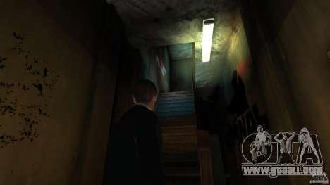 Break on Through beta MOD for GTA 4 second screenshot