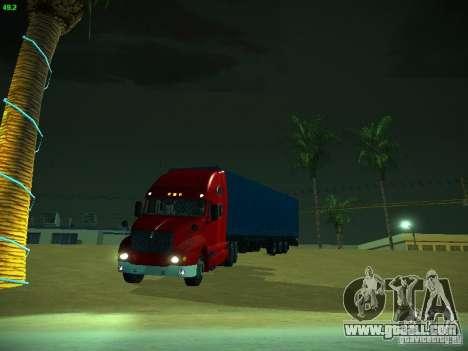 ENBSeries v1.0 By GAZelist for GTA San Andreas tenth screenshot