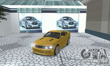 Saleen S281 Pack 2 for GTA San Andreas