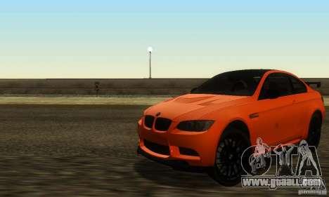 Ultra Real Graphic HD V1.0 for GTA San Andreas forth screenshot