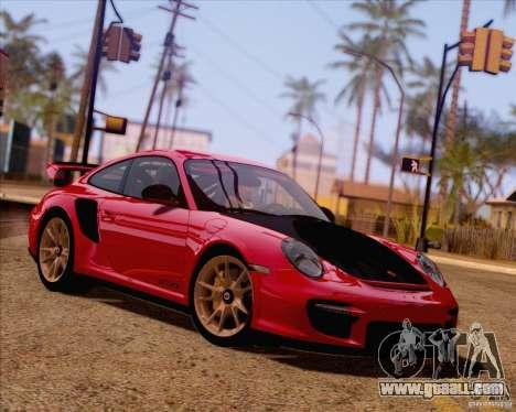 SA_NGGE ENBSeries v1.1 for GTA San Andreas tenth screenshot